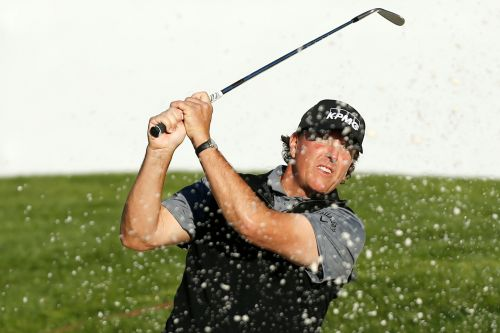 Phil Mickelson a live pick at juicy price in Pebble Beach Pro-Am