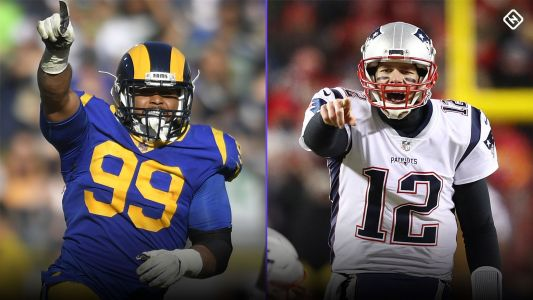 Super Bowl 53: Odds, picks for Rams vs. Patriots