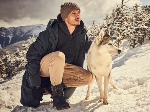 These $300 Timberlands were designed to handle harsh Alaskan winters - here's why they get my vote for the best cold-weather boot