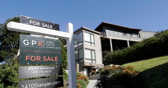 Average US 30-year mortgage rate rose to 4.47 percent