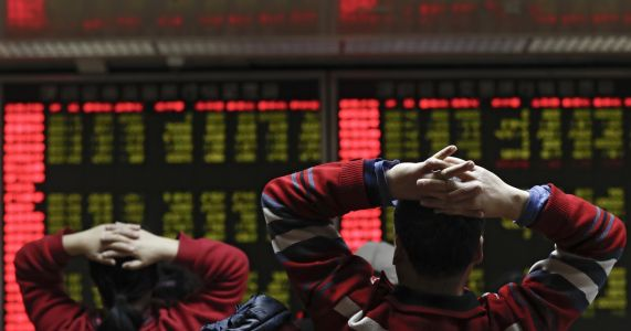 Asian stocks advance as investors look ahead to US earnings