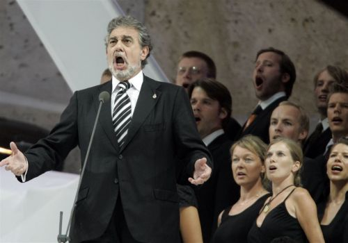 U.S. opera union probe finds Placido Domingo abused power