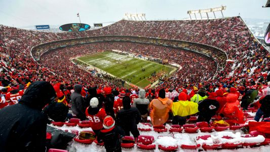 Patriots vs. Chiefs weather forecast: Kansas City will be cold for AFC championship game