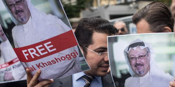 Part of the reason the Khashoggi case is a major international crisis is the sheer depravity of the reports of his killing
