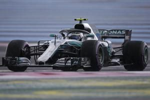 Hamilton secures record-extending 75th pole at French GP