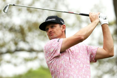 PGA Championship: Justin Rose isn't ready to concede to Brooks Koepka