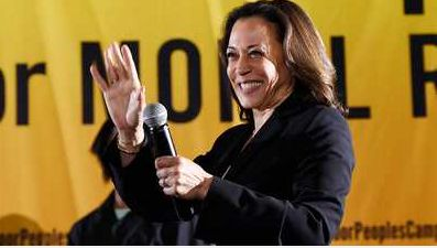NH Primary Source: Manchester business leader, Democratic activist Chynoweth endorses Harris