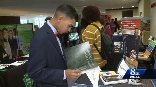 Pennsylvania Latino Convention in Lancaster draws attention to community concerns
