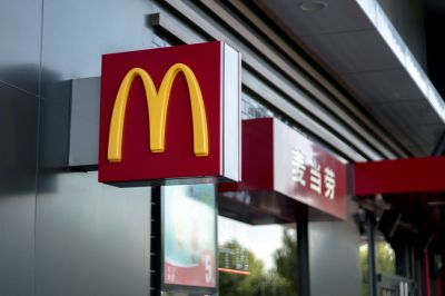 McDonald's shares surge as revamped McNuggets prove a hit