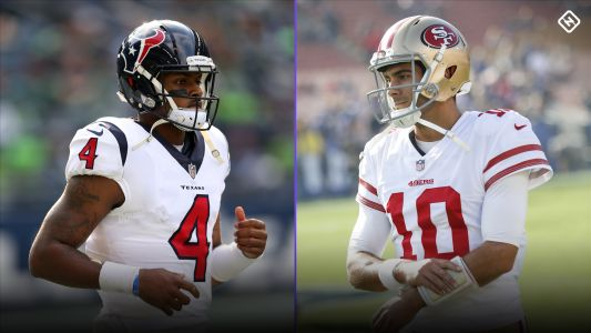 Can 49ers trade for Deshaun Watson? What it would take for San Francisco to make rumors reality