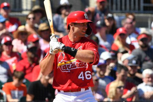 Cardinals keep Paul Goldschmidt from the market with $130 million extension