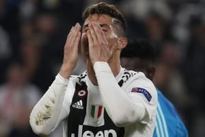 Juventus' failure linked to Italy's 'catenaccio' past