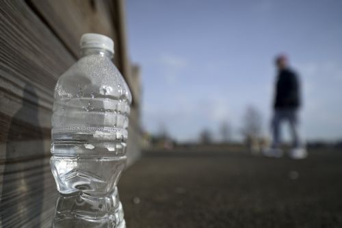 Researchers found 'high levels' of arsenic in bottled water sold at Whole Foods and Walmart. Here's how worried you should be