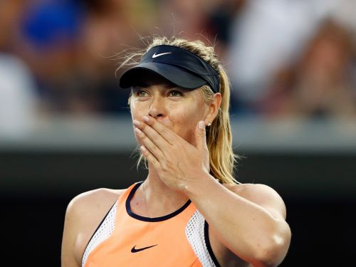 Maria Sharapova arrived in the US at age 7 with $700 but is retiring from her 17-year professional tennis career with millions - here's how she made her fortune
