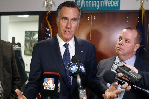 Romney says he doesn't support Alabama abortion law