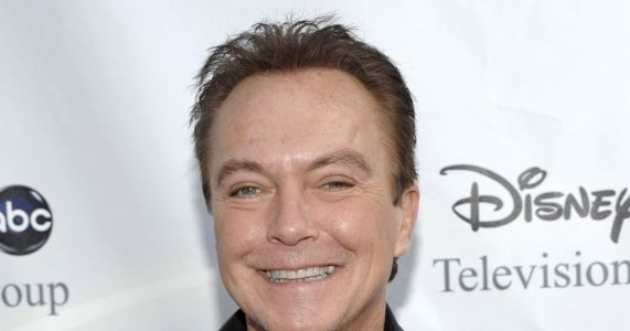 Rep: 'Partridge Family' star David Cassidy hospitalized