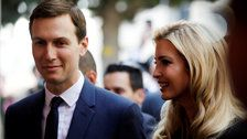 Jared Kushner, Ivanka Trump Made $82 Million While Working In The White House Last Year