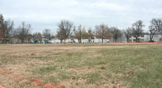 New professional-style soccer field coming to south Louisville park