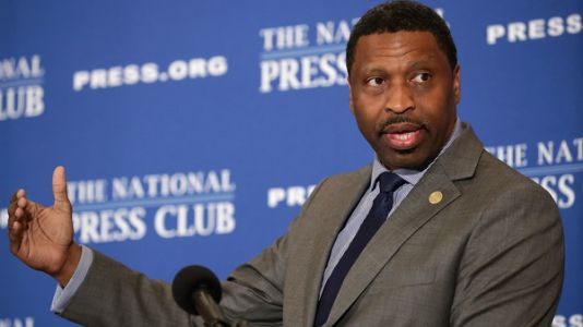 NAACP Elects New President, Will Assume More Political Non-Profit Tax Status