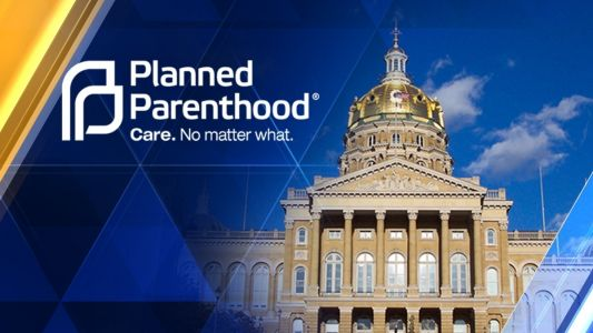 Iowa collecting data linked to defunding Planned Parenthood