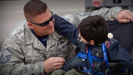 Air Force hosts EFMP summit for exceptional family members
