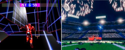 Verizon and NFL give 2 game devs $400,000 each to launch 5G games Super Bowl