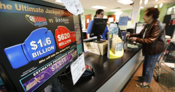 Lottery office pools increase odds - and possibly headaches