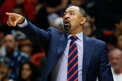 Juwan Howard set to return to Michigan as John Beilein's replacement