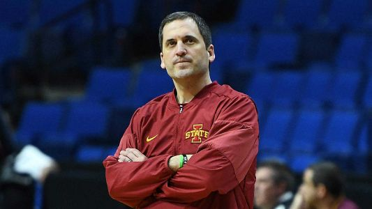 Steve Prohm on Alabama rumors: 'I want to be the best head coach at Iowa State'