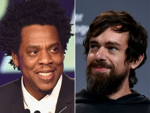 Jack Dorsey's Square is now a majority owner in Tidal, the music streaming service owned by Jay-Z. Here's where their friendship started and everything that's happened since