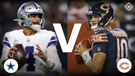 Cowboys vs. Bears odds, prediction, betting trends for 'Thursday Night Football'