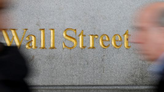 Big Banks Are Once Again Taking Risks With Complex Financial Trades, Report Says
