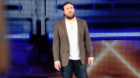 Daniel Bryan cleared by WWE to return to in-ring competition