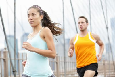 What running really does to your body