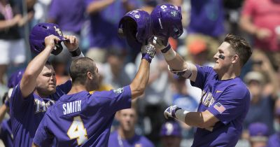 CWS FINALS: Things to know as LSU, Florida play for title