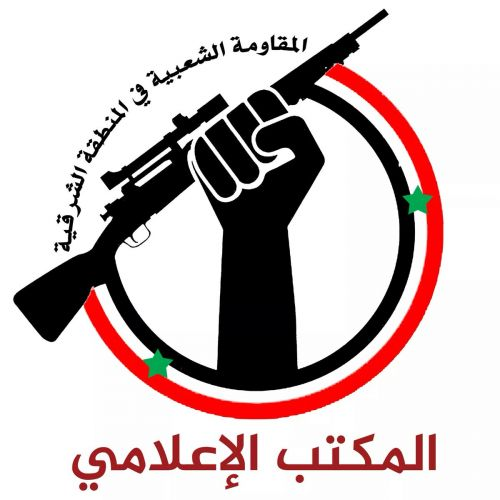As US Tries to Remake Rather than Rebuild Northern Syria, Local Resistance Groups Emerge