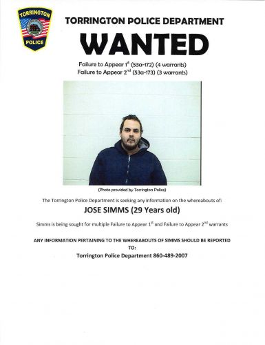 Fugitive says he'll surrender if enough people 'like' his wanted poster on Facebook