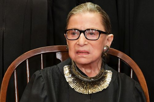 RBG told Senate in 2016 to do 'their job,' replace Scalia before election: report