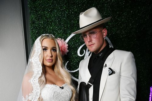 Fight at Jake Paul's wedding arranged by self-styled Hollywood 'Svengali'