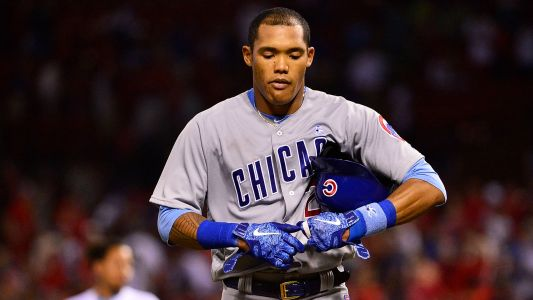 Cubs' Addison Russell accused of alleged abuse in blog post