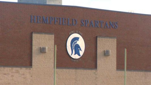 Hempfield Area High School to close for remainder of week due to additional COVID-19 cases