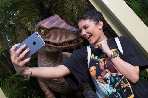 Snap royalty Kylie Jenner helped erase $1.3 billion in one tweet