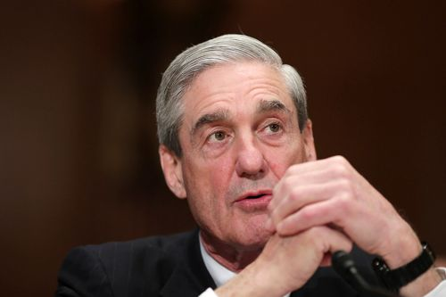 Mueller will not be recommending any further indictments in Russia probe