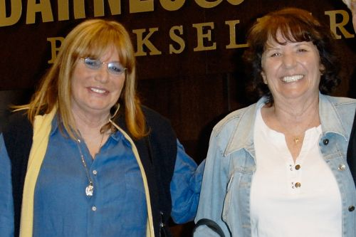 Penny Marshall's sister recalls her final moments