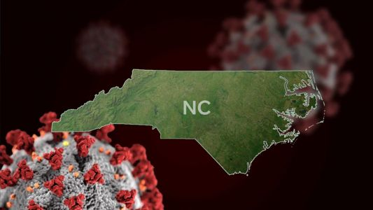 First case of UK COVID-19 variant found in Carolinas, health officials say