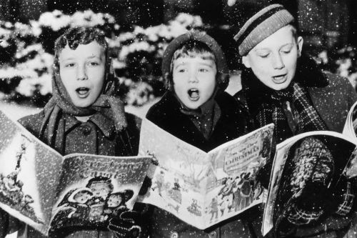 Progressive scolds are obsessed with destroying our holiday classics