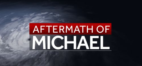 Donate to the American Red Cross to help the victims of Hurricane Michael