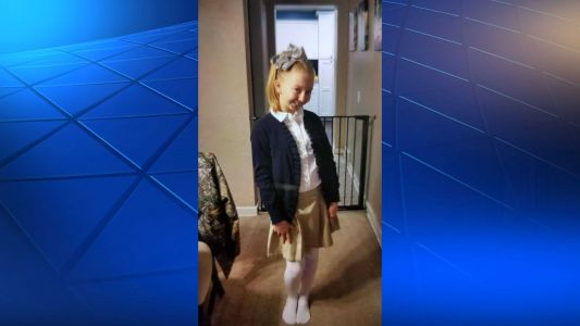 Police searching for missing 10-year-old girl in North Huntingdon Township