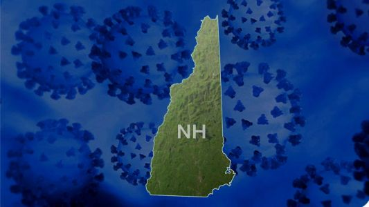 NH reports 10 more COVID-19 deaths; hospitalizations decrease