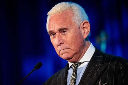 Ex-Trump adviser Roger Stone admits to InfoWars lies, settles $100M suit
